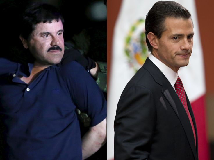 El Chapo Guzmáns extradition case is in limbo but US prosecutors are ready to put him on trial