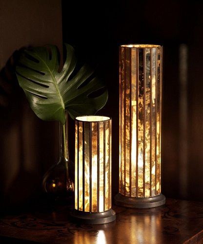 Cordless Table Lamps: Top 20 Modern Table Lamps,Lighting