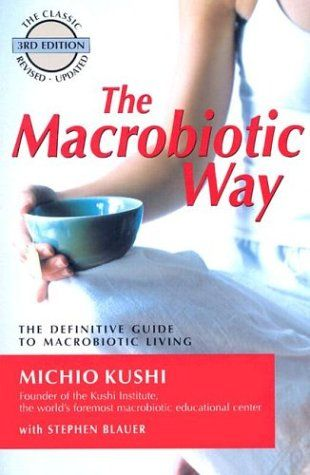 Macrobiotic diet book in popular diets | Macrobiotic diet ...
