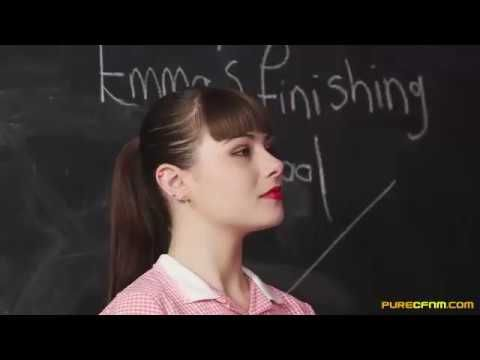CFNM Video Tease - Finishing School HD https://www.youtube.com/watch?v=ANG8FrAAFvY