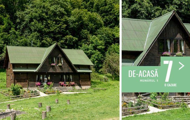 7 de-acasă (6) - O cazare, Pensiunea Dacica | Ecoturism si calatorii responsabile7 de-acasă (6) – O cazare, Pensiunea Dacica – Ecoturism si calatorii responsabile