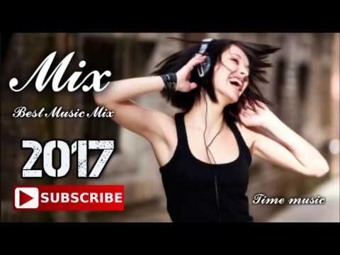Best Songs Mix 2017 - Remixes Of Popular Songs - New Billboad Top Music Chart