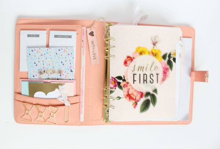 Kikki.K-Large-Perforated-Peach-Planner-Dashboard