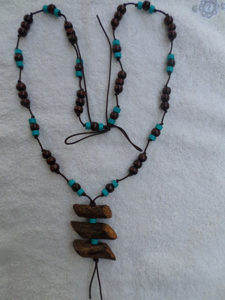 Ayahuasca necklaces by ecoreart on Etsy