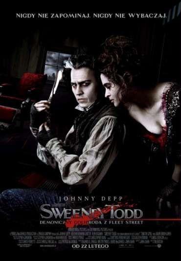 Sweeney Todd: The Demon Barber of Fleet Street (2007) Sweeney Todd: Demoniczny golibroda z Fleet Street