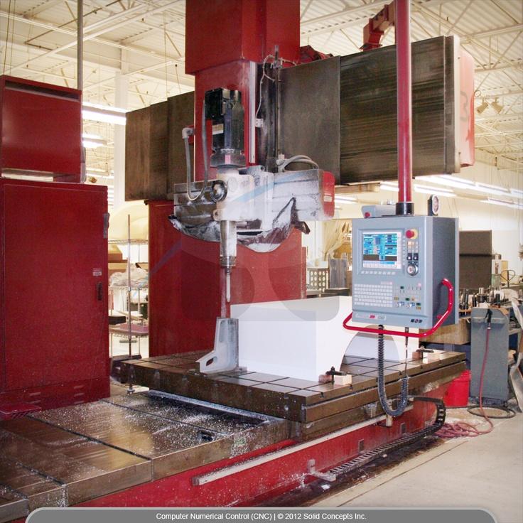 cnc machinist resume%0A CNC machine in action