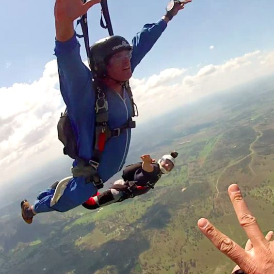 Est. 1972, we are QLD's longest established skydiving center. We offer tandem skydiving, skydiving lessons, and sport jumping in Toogoolawah near Brisbane.