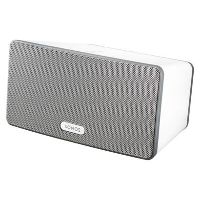 SONOS PLAY:3 Wireless HiFi System. Great home speakers