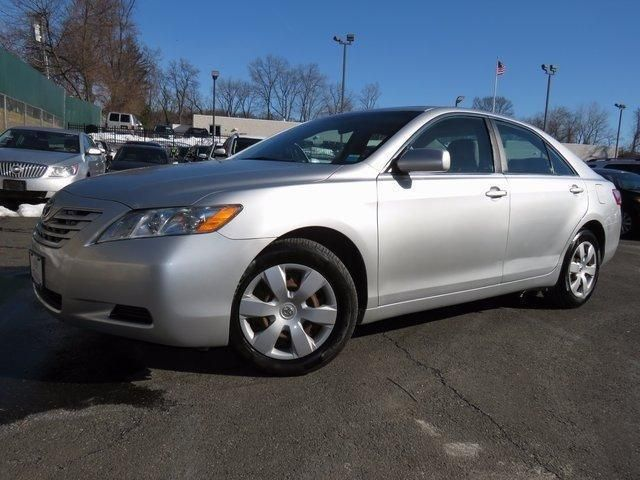 2008 Toyota Camry For Sale In White Plains | Cars.com