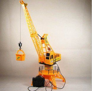 Find More RC Cars Information about Large size Hercules remote control construction crane kids electric rc hoist by wire toys 360 degree rotation + free shipping,High Quality toy car remote control,China toy remote control car Suppliers, Cheap toy remote control trucks from Boutique toy store on Aliexpress.com