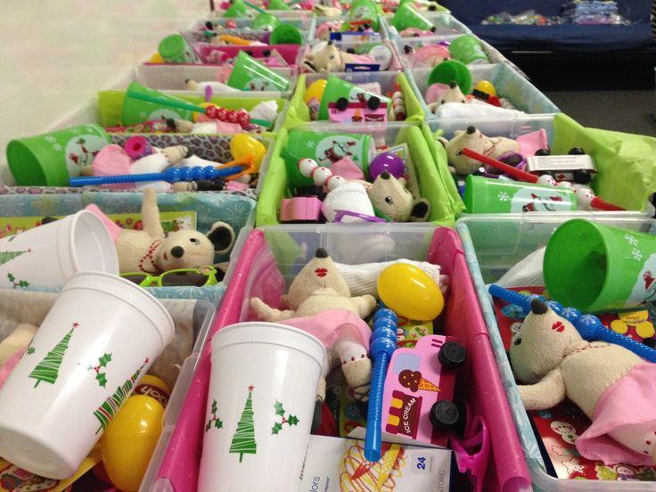 387 best Operation Christmas Child Shoe Box Ideas images on