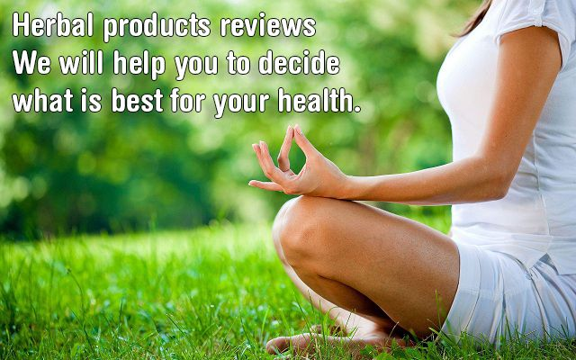If you use herbal products or want to start using you should visit our website to look for most effective products.