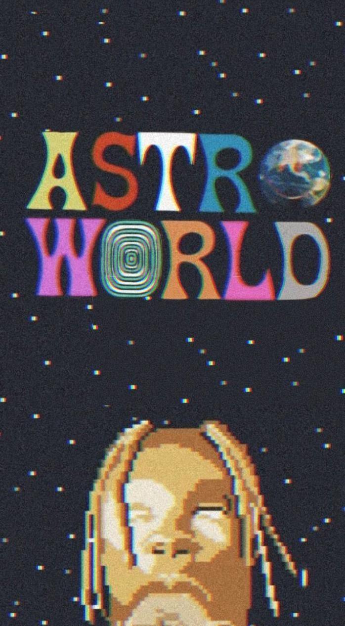 Travis Scott Astro World Album Wallpapers In 2020 Travis Scott Iphone Wallpaper World Wallpaper Travis Scott Wallpapers