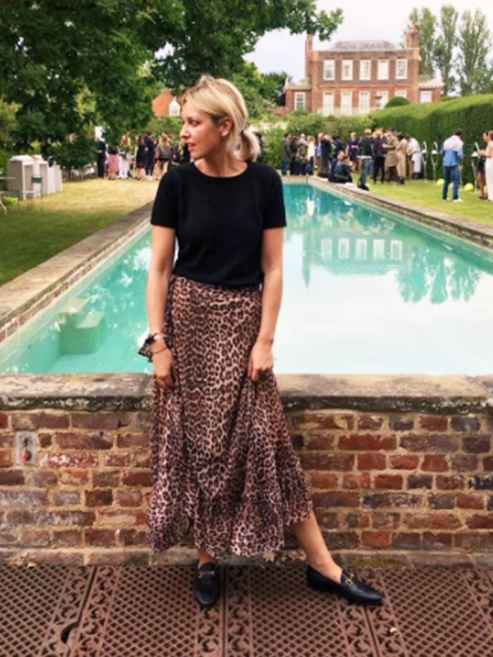 We take a look at all the most fabulous fashion Instagram pictures from the past week.