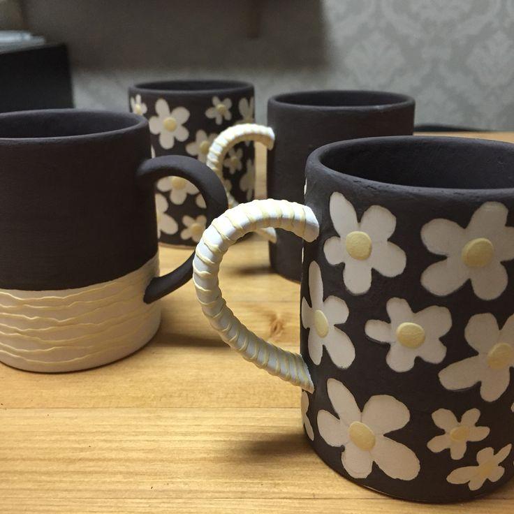 A small cup for espreso