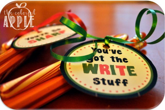 Holiday Gifts for Students - cheap, easy and practical!