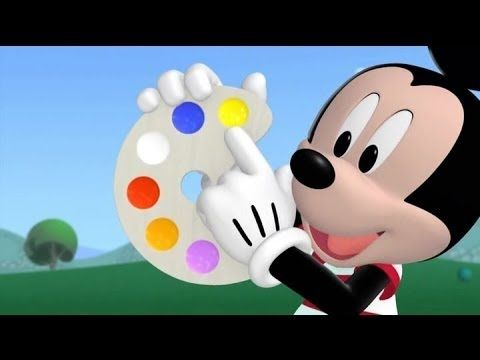Mickey Mouse Clubhouse Full Episodes New, Mickey Mouse Clubhouse Full Ep...