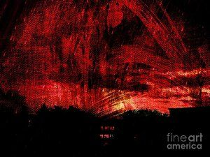 In A Red World