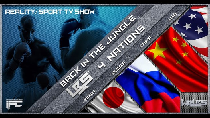 Last Boxer Standing Reality Sports Show project video thumbnail