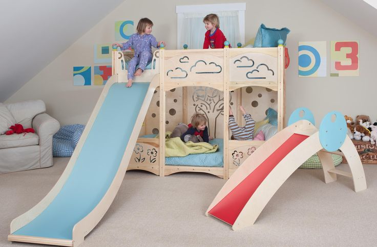 Playbed 589 from CedarWorks