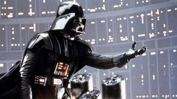 Star Wars : «Je suis ton père» dans plusieurs langues