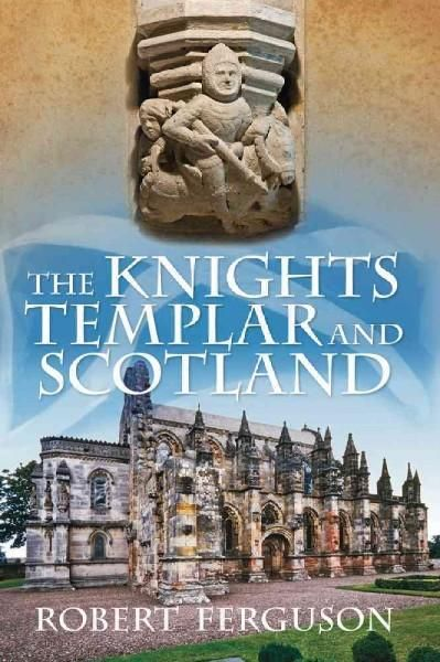 Now available in paperback, the first book to chronicle the history of the Knights Templar in Scotland, from 1127 to the present, with a new theory on Templar participation at the Battle of Bannockbur