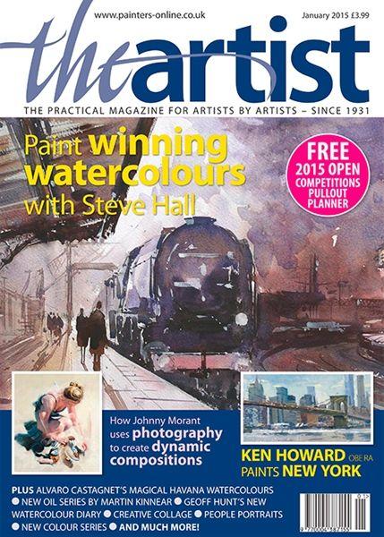 January 2015. Buy online, http://www.painters-online.co.uk/