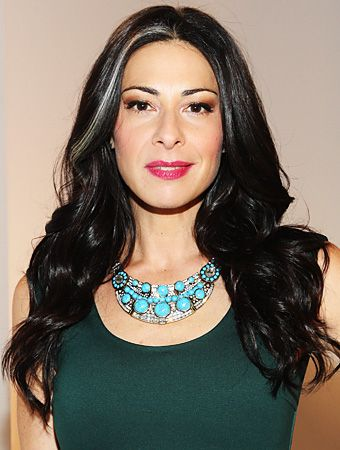 Stacy London to Host Plus-Size Fashion TV Show