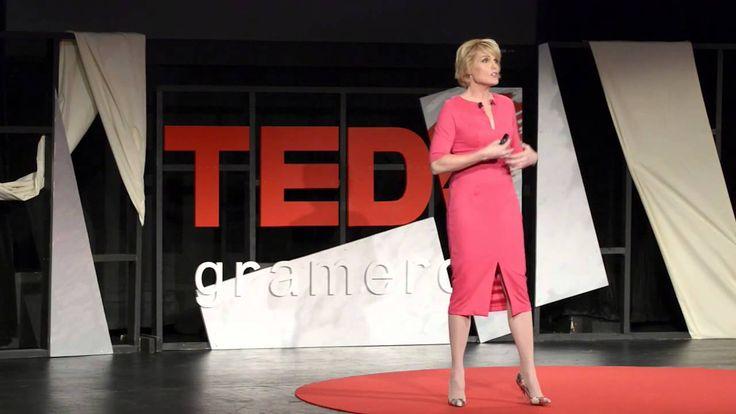 The moments that make champions | Caroline Adams Miller | TEDxGramercy