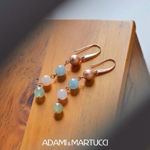 In love with Adami martucci