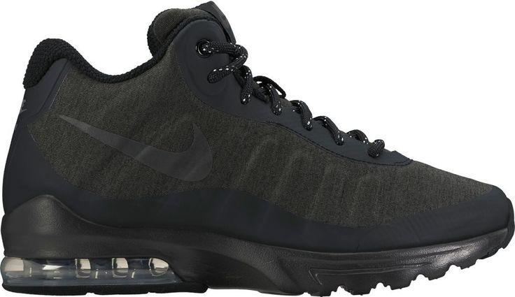 #Nike #WMS #Air #Max #Invigor #Mid #Sneaker #Damen #schwarz
