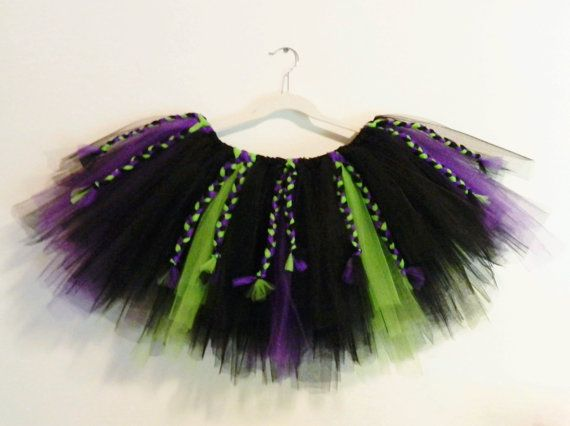 Maleficent Tutu. All sizes all characters by RachelMcGrew on Etsy