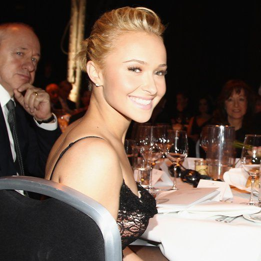 Pin for Later: Hayden Panettiere Gives Birth — Find Out Her Daughter's Name!