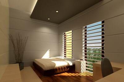 Foto Contoh Desain Perencanaan Pencahayaan Arsitektur Terkini » Gambar 3