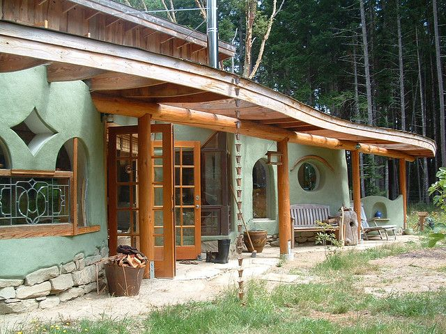 17 best images about cob house on pinterest natural for How to build adobe homes