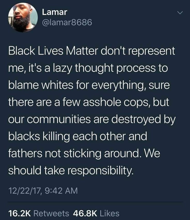 Martin, you are amazing. And I respect you for thinking like a man and not being defined by all this terrible shit going on. God bless you