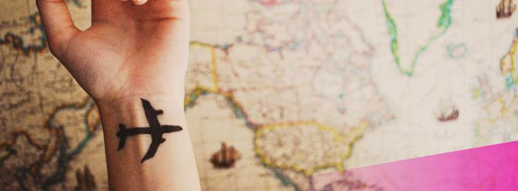 20 Signs you've got the Travel Bug! #Ultimate #Travel