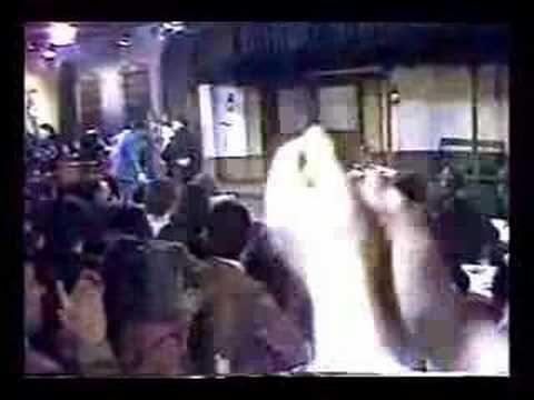 El funeral de Margot Loyola - YouTube