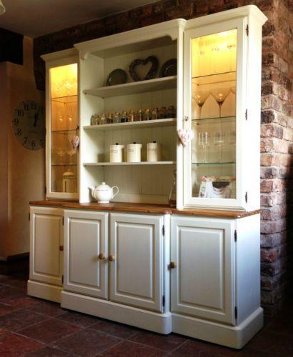 Mejores 54 imágenes de Dresser, china cabinet en Pinterest   La hora ...