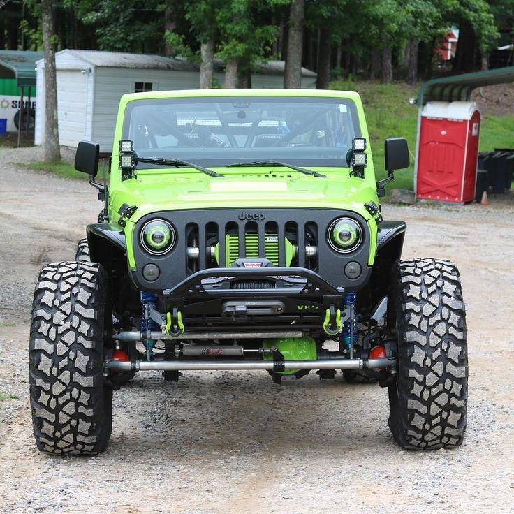 "Reposting @atl_srt:  #jeep #jk #jku #allsouthautosports #bakeroffroad  #jeepofficial #jeepbeef"""