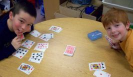 Math Center Games with PDFs