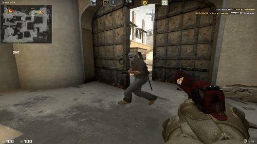 Backflip #games #globaloffensive #CSGO #counterstrike #hltv #CS #steam #Valve #djswat #CS16