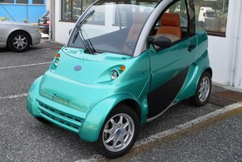 News - University of Wisconsin-Madison UW-Madison to receive electric 'micro cars' for sustainability research