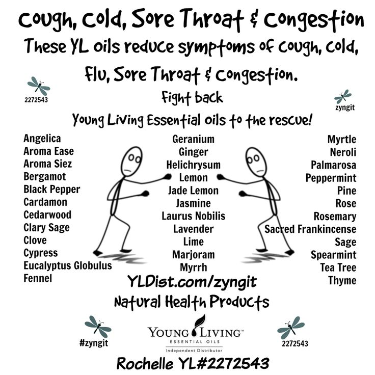 cough cold remedy Young-living zyngit Young Living natural health essential oils cold essential oils cough essential oils flu essential oils congestion essential oils sore throat