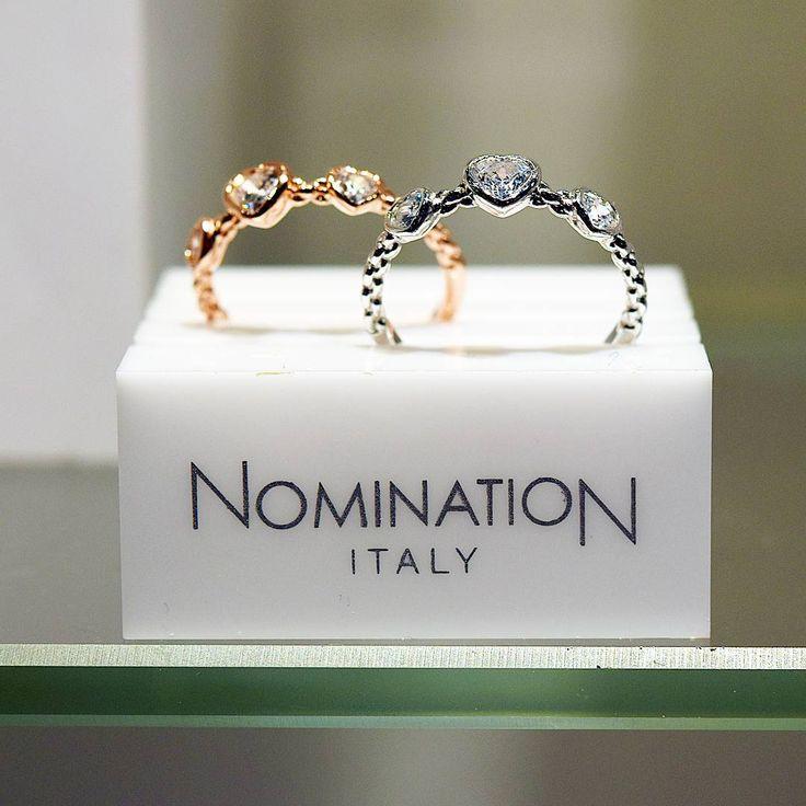 Bella Collection | Nomination Italy #bella #nominationitaly #ring