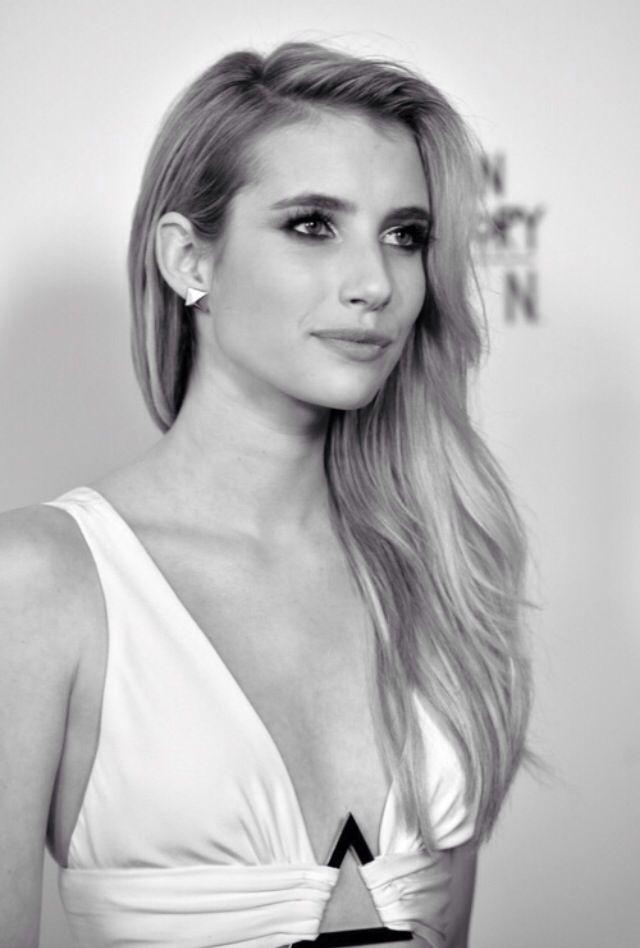 Emma Roberts (Emma Rose Roberts) Born in Rhinebeck, New York (USA) on February 10, 1991