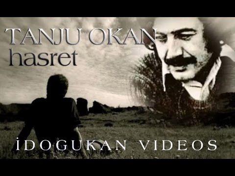 TANJU OKAN- HASRET - YouTube