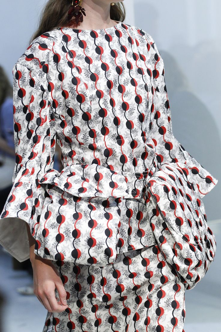 Marni Spring 2017 Ready-to-Wear Accessories Photos - Vogue
