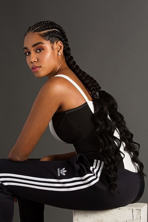 3 Stunning Textured Braid Styles You'll Want to Wear Now