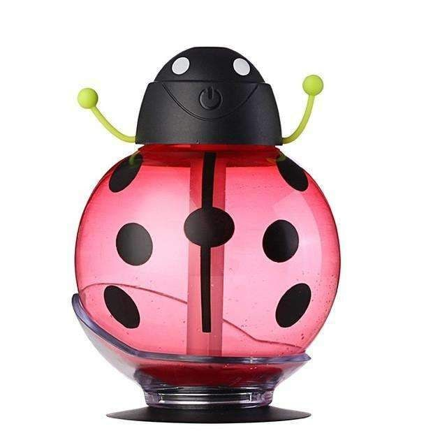 Features:Remove unfavorable odors and smells.Increase humidity of air, reducing dust and bacteria.Moisturizing your skin.Lightweight mini design, very easy to u